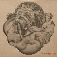 TAJ-MAHAL TRAVELLERS - July 15, 1972 : LP