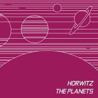 JOEL HORWITZ - The Planets : ORBEATIZE (ITA)