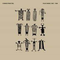 CONRAD PRAETZEL - Paleo Music 1987-1998 : ORBEATIZE (ITA)