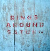RINGS AROUND SATURN - S/T : BROKNTOYS (UK)