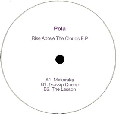 POLA - Rise Above The Clouds : BASS CULTURE (FRA)