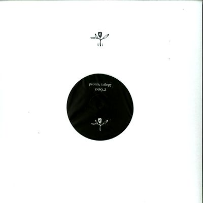 S.A.M. - Prolific Trilogy 009.2 : 12inch