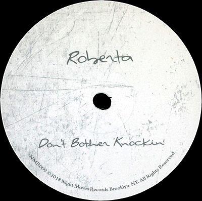 ROBERTA - Nmr009 : NIGHT MOVES (HOL)