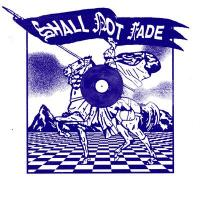 VARIOUS ARTISTS - 3 Years Of Service LP : SHALL NOT FADE (UK)