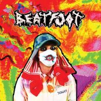 BEATFOOT - De Vibez : 12inch