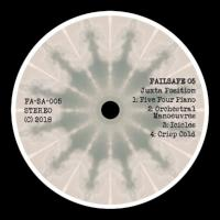 JUXTA POSITION - FAILSAFE 05 : 12inch