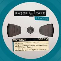 DIRTYTWO - Found Love EP : RAZOR-N-TAPE RESERVE (UK)