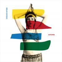 STEFANO RITTERI - Mutanda EP : 12inch