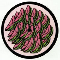 HIDDEN SPHERES - Spok EP : FRUIT MERCHANT (UK)