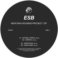ESB - NEW ERA HOUSING PROJECT : 12inch