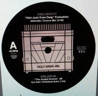 VARIOUS - Holy Grail 45 #1 : 7inch