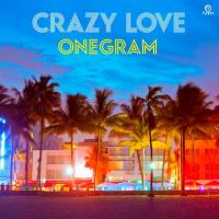 ONEGRAM - Crazy Love : FLOWER (JPN)