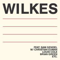 SAM WILKES - Wilkes : LEAVING RECORDS (US)