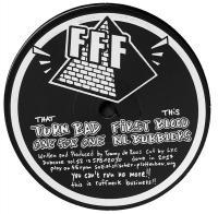 FFF - Dubcore Volume.12 : SOZIALISTISCHER PLATTENBAU <wbr>(GER)