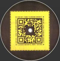 VARIOUS ARTISTS - COD3QR001 : COD3 QR (UK)