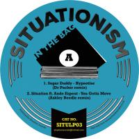 VARIOUS - In the Bag, Vol.1 (Selected by Dr Packer) : SITUATIONISM (UK)