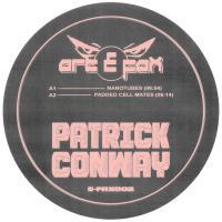 PATRICK CONWAY - E-FAX002 : ART-E-FAX