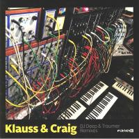 KLAUSS & CRAIG - Repeat After Me (incl. DJ Deep & Traumer Remixes) : 12inch