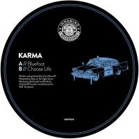 KARMA - Bluefoot / Choose Life : INNAMIND (NEW)