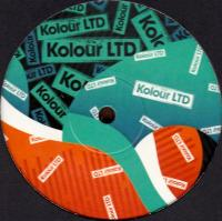THE POSSÉ - The Labor of Love EP : KOLOUR LTD (US)