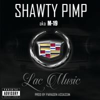 SHAWTY PIMP - Lac Music : GYPTOLOGY (US)