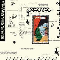 SONNY - Plastic Worlds : 12inch