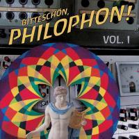 VA - Bitteschön, Philophon! Vol.1 : LP