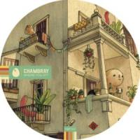 CHAMBRAY - WHERE YOU AT? : 12inch