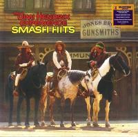 JIMI HENDRIX EXPERIENCE - Smash Hits : LP