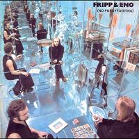 FRIPP & ENO - No Pussyfooting : LP