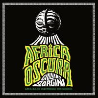 GIULIANO SORGINI - Africa Oscura -Afro-Dark Electronic Percussion - : FOUR FLIES (ITA)