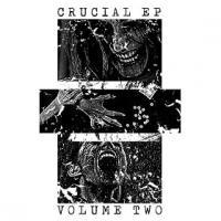 VA - Crucial EP Volume 2 : 12inch