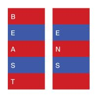 BEAST - Ens : THRILL JOCKEY <wbr>(US)