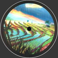 UNIVERSO - Spheres EP : 12inch