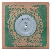 VERSA - Seed / Planting : ZamZam Sounds (US)