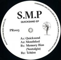 SLIM MEDIA PLAYER - Quicksand : PACIFIC RHYTHM (CAN)