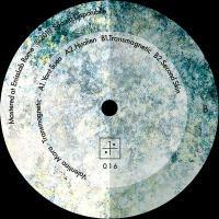 VALENTINO MORA - Transmagnetic : 12inch