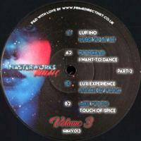 VARIOUS ARTISTS - Masterworks Vol.3 - Part.2 : 12inch