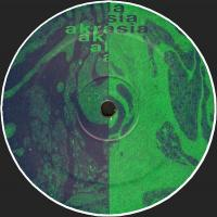 DJ SPORTS - Akrasia : 12inch