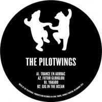 THE PILOTWINGS - Psytube : 12inch