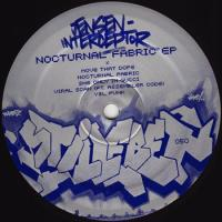 JENSEN INTERCEPTOR - Nocturnal Fabric EP : 12inch
