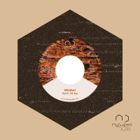 OJAH - Mindset / Mindset Dub : ALCHEMY DUBS (UK)