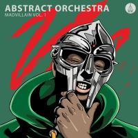 ABSTRACT ORCHESTRA - Madvillain, Vol. 1 : ATA (UK)