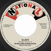MIGHTY SPARROW & BERT INNISS NATIONAL RECORDING ORCHESTRA - Slave / The Slave : JAMWAX (FRA)