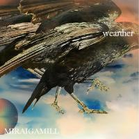 MIRAIGAMILL - weatTther : CD