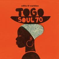 VA - Togo Soul 70 (Edits & Rarities) : 12inch
