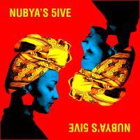 NUBYA GARCIA - Nubians 5ive : LP