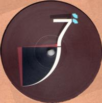 MATHEW JONSON - Typerope EP : 12inch