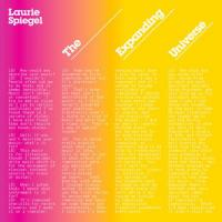 LAURIE SPIEGEL - The Expanding Universe : UNSEEN WORLDS (US)