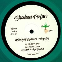 MIDNIGHT RUNNERS - Tagalog EP : SHAKEN PALMS <wbr>(SPA)